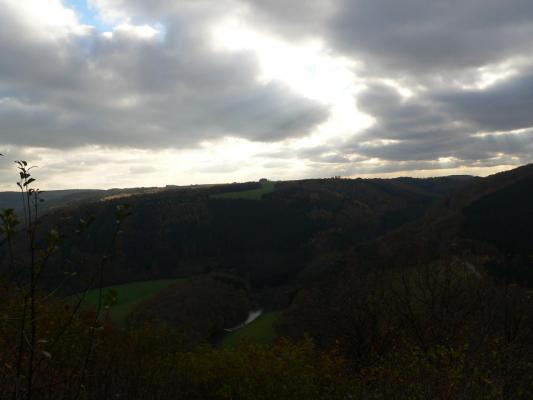PAYSAGE LUXEMBOURGEOIS 1